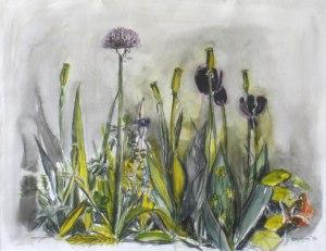 Eray'dan çiçekler